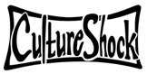 Culture Shock | Records, Gifts, Clothing